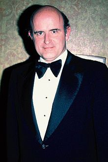 Peter Boyle, actor (Everybody Loves Raymond) 1935-2006