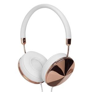 New Frends Taylor Fwb Headphones Soft Leather Earbuds Sound White