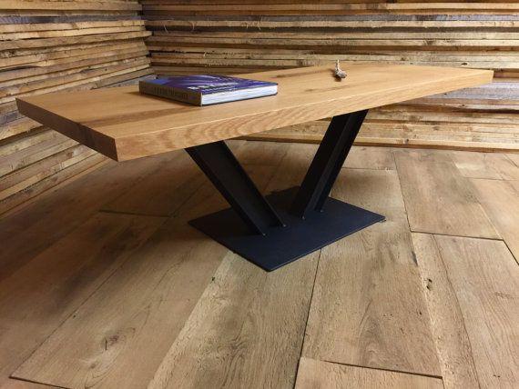 EN STOCK-moderno cuenta con mesa de centro por scottcassin en Etsy