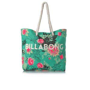Billabong Beach Bags - Billabong Essential Beach Bag - Floral