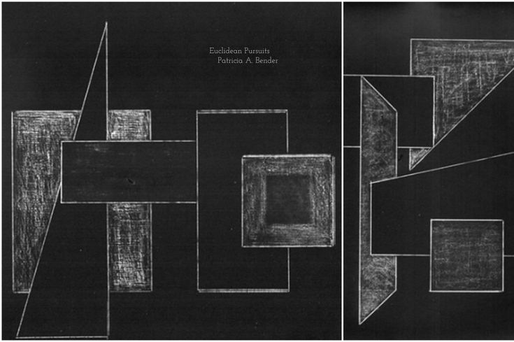 Patricia A. Bender – 'Euclidean Pursuits'