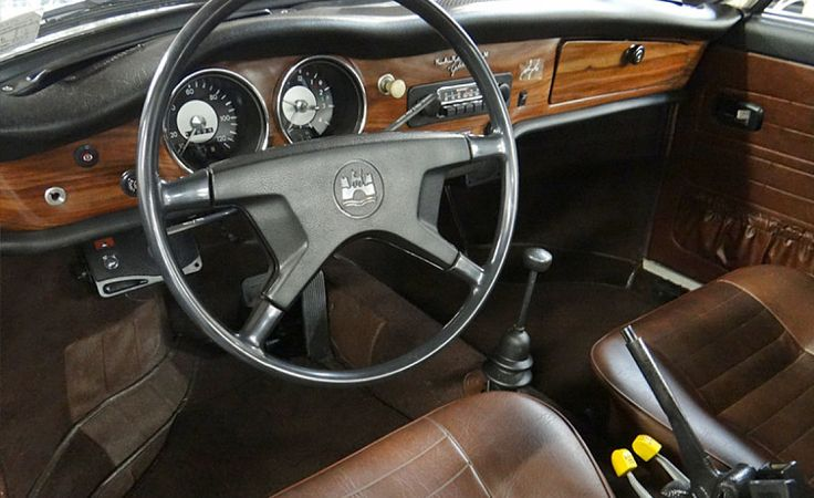 Autotrader Classics - 1973 Volkswagen Karmann-Ghia - Import Classics - Seminole, FL - 100737829