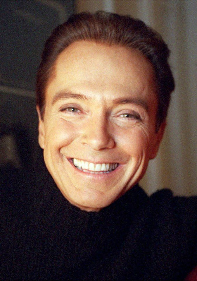 """On this date in 1978, David Cassidy guest starred as an undercover cop in high school on NBC's """"Police Story,"""" earning an Emmy nomination for his performance. That fall, Cassidy was given his own series """"David Cassidy-Man Undercover,"""" which lasted 10 episodes. Did you watch the series Photo of Cassidy courtesy of AP."""