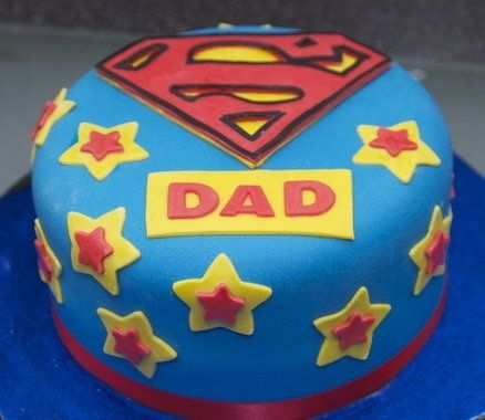 12 Fathers Day Cakes Thatll Make His Day (Beer And Bacon Are Involved)