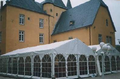 Zeltvermietung Zeltverleih Köln Bonn Bergisches Land