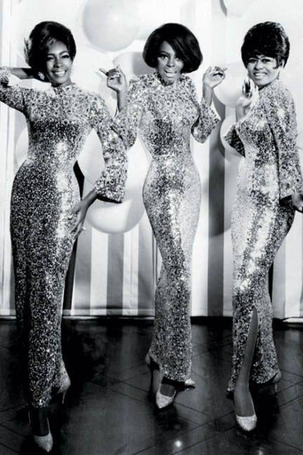 The Supremes 1960 1960 Hope Hula Hooch Hats And