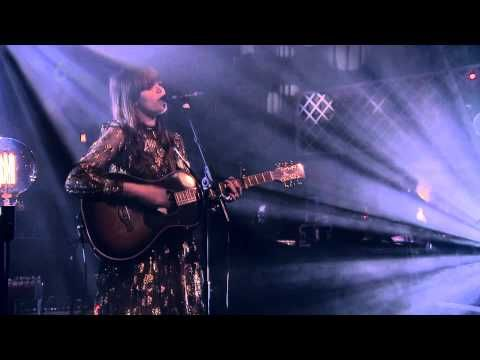 First Aid Kit - Love Interruption (Jack White Cover for 6 Music Live October 2014) - YouTube