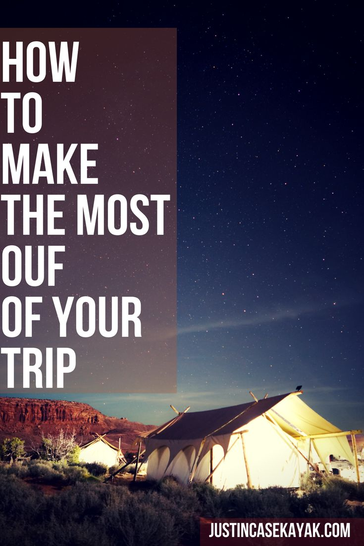 HOW TO MAKE THE MOST OUT OF YOUR TRIP? WE INVITE YOU TO LEARN MORE ABOUT IT ON OUR BLOG. VISIT JUSTINCASEKAYAK.COM :)