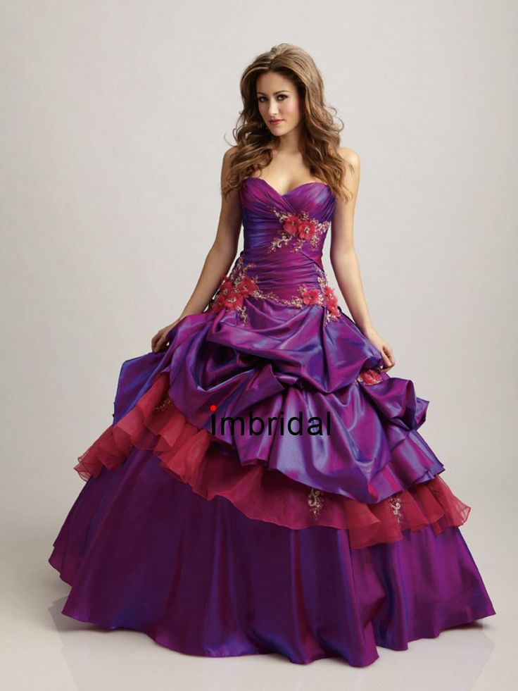 26 best PUFFY DRESSES images on Pinterest | Puffy dresses, Quince ...