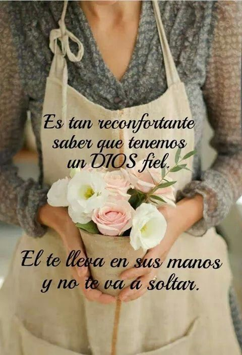 Muy cierto..!! La fidelidad de Dios es infinitamente eterna y verdadera..!