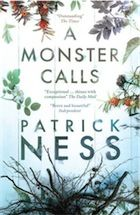 A Monster Calls by Patrick Ness - review | Children's books | guardian.co.uk  For the younger end of the market.