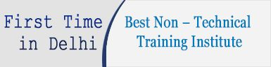 SLA Consultants India giving a first time in delhi Non - Technical Practical Training so hurry up and join Free demo Classes with Live Project....