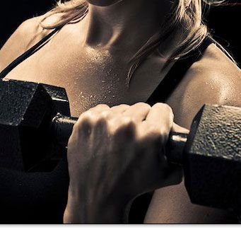 The Spartacus Workout for Women. has anyone done this? how much of your day does it take up? i really want to try it but i dont know if now is a good time :(
