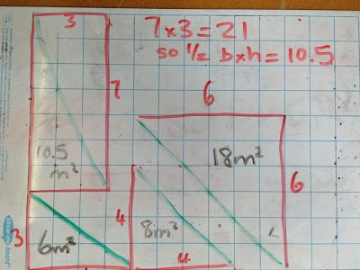 how to find the perimeter of a quadrilateral easy