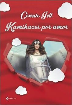 Made in Virginia: KAMIKAZES POR AMOR - CONNIE JETT
