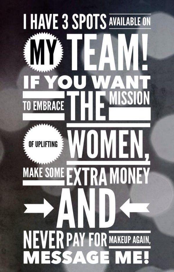 Wil jij lekker ook zelf bepalen waar en wanneer je werkt?  We hebben een super gezellig team ik zou dit team graag uitbreiden.... en daarvoor ben ik op zoek naar 3 dames en/of heren<3 die mijn gezellige team willen komen versterken Heb jij:  minimaal 2 uurtjes per dag tijd?  En wil jij: ✨Mooie verdiensten ✨Vanuit huis werken of overal waar wifi is ✨wekelijks online trainingen  info via fb: Ingrid van Veenendaal-Onis werk, werken, banen, vacature, vacatures, thuis werken, freelance, zzp