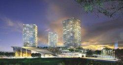 Raffles Istanbul – ein neues 5 Sterne Hotel am Bosphorus