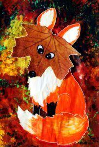 Sprachförderung mit Kindern – Der Fuchs