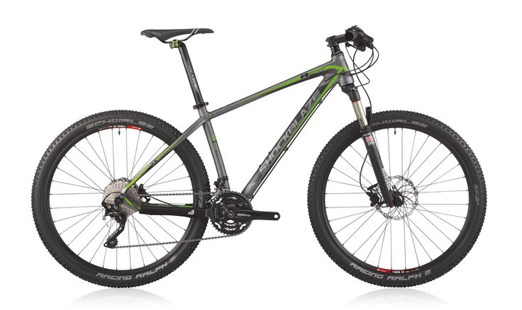 Shockblaze - R9 Elite 27.5""