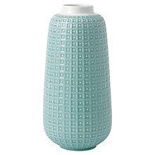 Buy HemingwayDesign for Royal Doulton Vase, Medium, Blue Online at johnlewis.com