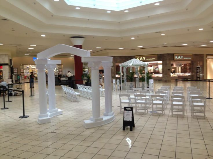 Glynn place mall wedding brunswick ga rentallpartyshop for Design hotel braunschweig