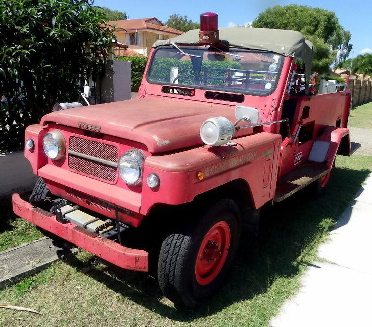 https://flic.kr/p/hNfjCL | little red firetruck (5)