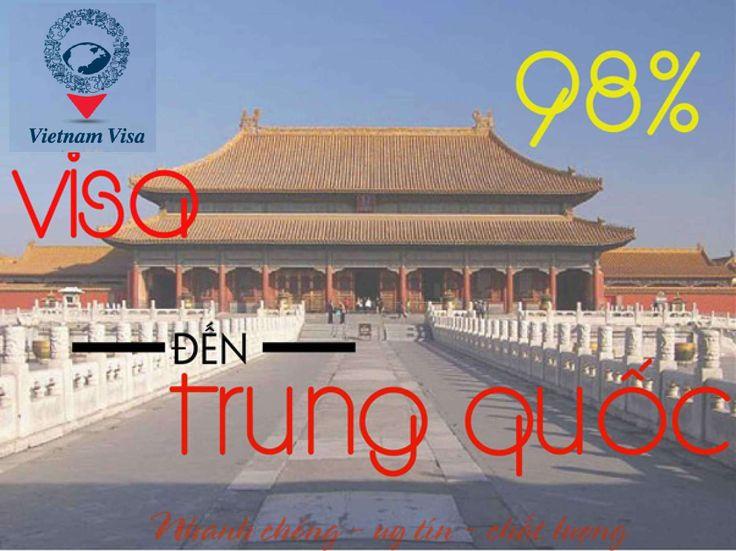 Cùng Vietnam Visa điểm qua một vài địa danh văn hóa nổi tiếng mà bất cứ du khách nào khi tới Trung Quốc cũng không thể bỏ qua: Tổng đài tư vấn Visa toàn quốc:  1900 2044  Miền Nam: (08) 7106 0088 Miền Bắc : (04) 7106 0088 Website: www.24hvisa.com Facebook: facebook.com/24hvisa  Xem thêm: xin visa Trung Quốc