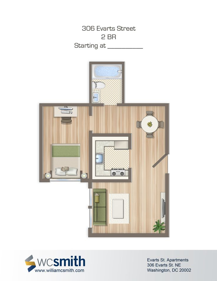 2 Bedroom Apartments For Rent In Dc Interesting 10 Best Richman Images On Pinterest  Deck House Porch And Patio Design Inspiration