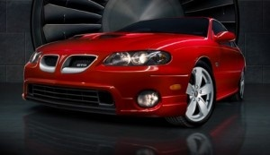 2006 GTO one of my dream cars... sigh