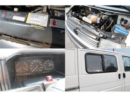 Volkswagen T4 California Wohnmobil Top Zustand Tüv + Gasprü in Brandenburg - Seddiner See | VW Bus (T4 & T5) gebraucht | eBay Kleinanzeigen