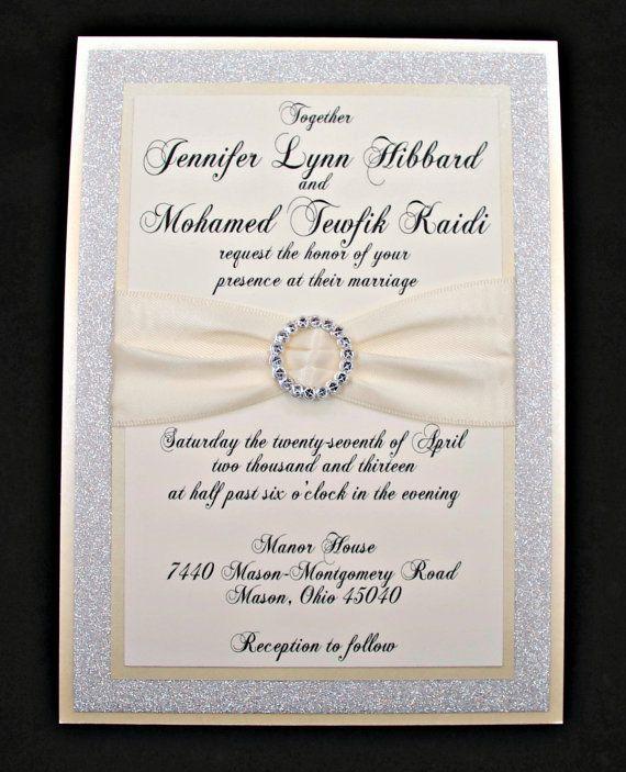13 best ❄️Wedding Invitations images on Pinterest Invites - best of wedding invitation maker laguna