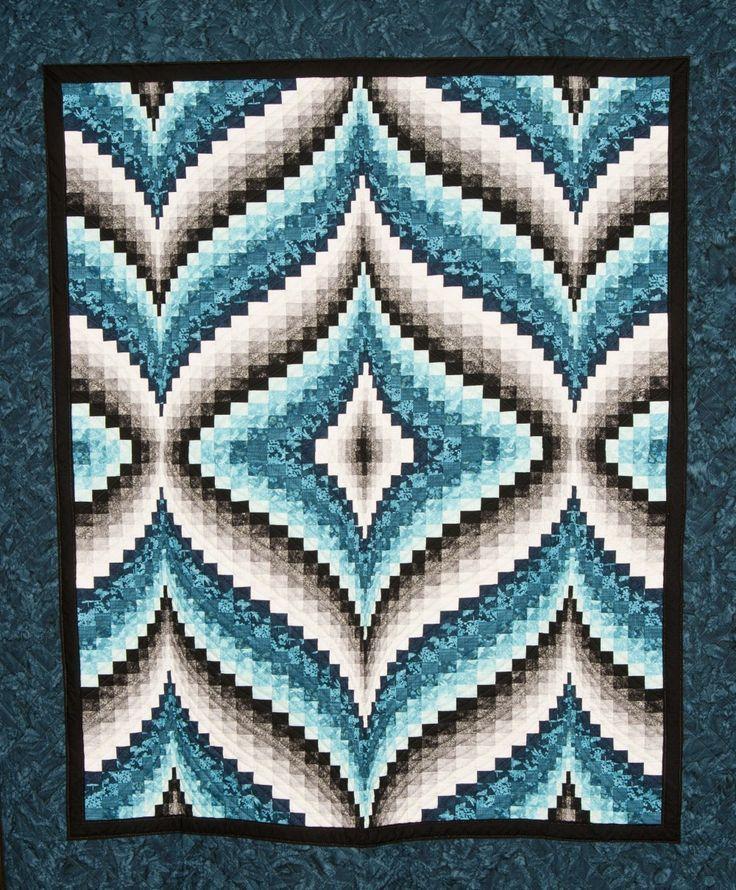 Free Bargello Quilt Patterns : bargello, quilt, patterns, Bargello, Quilt, Patterns, Download', Google, Search, Patterns,