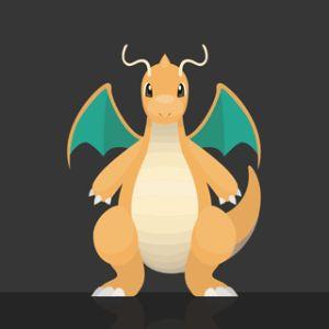 149_Dragonite
