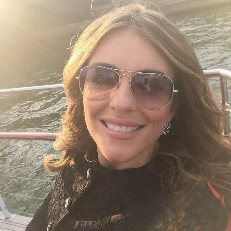 Elizabeth Hurley (@ElizabethHurley) on Twitter