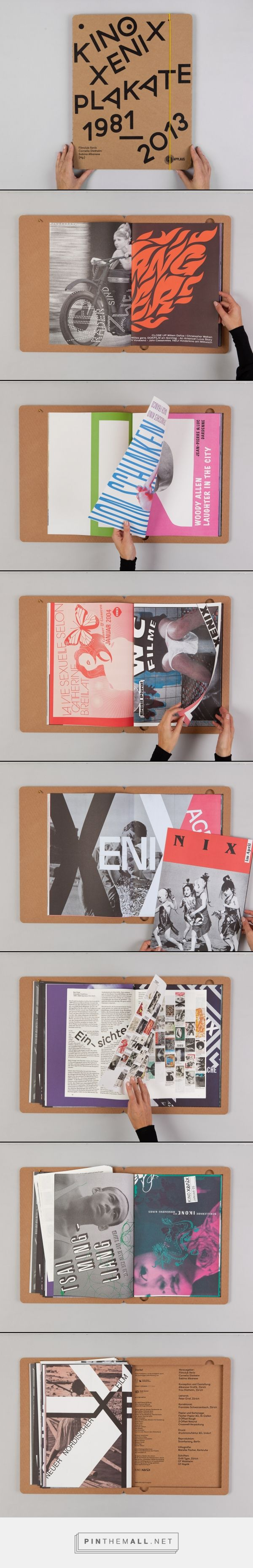Xenix Theatre Book | Grilli Type | Independent Swiss Type Foundry http://grillitype.com/blog/in-use/xenix-theatre-book - created via http://pinthemall.net