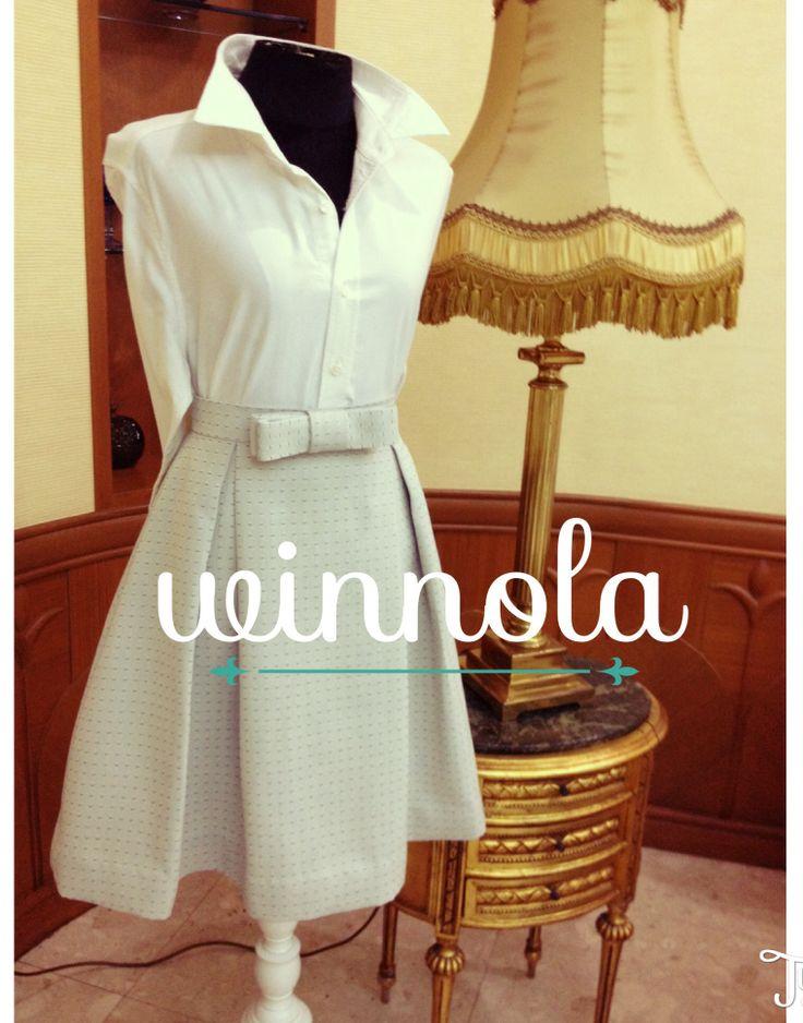 Winnola #2 #vintage dress