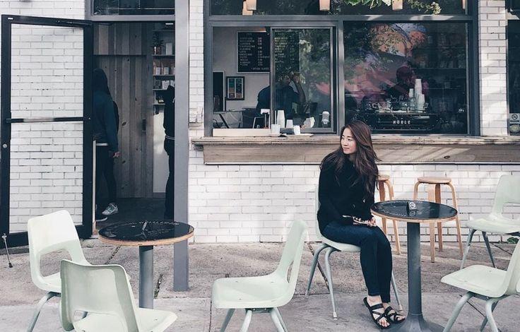 7 petites terrasses où boire un bon café ce printemps