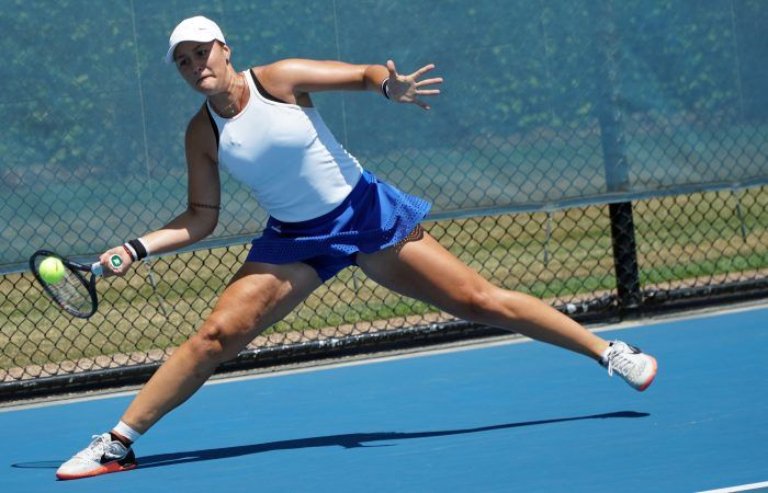 Popovic Into Second Straight Semi Teenage Wildcard Ivana Popovic Reaches A Second Consecutive Australian Pro Tour Semifi Sporting Live Pro Touring Match Point