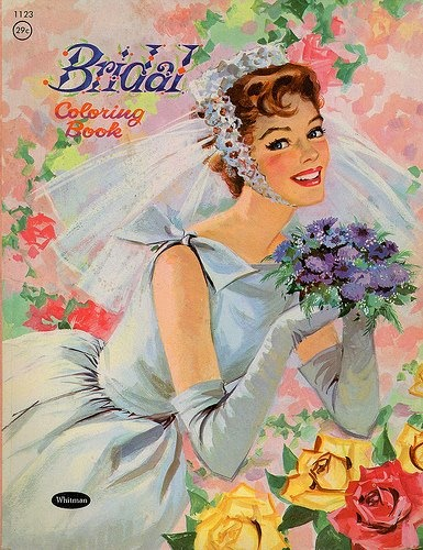 C. Dianne Zweig - Kitsch 'n Stuff: Collecting Vintage Coloring Books