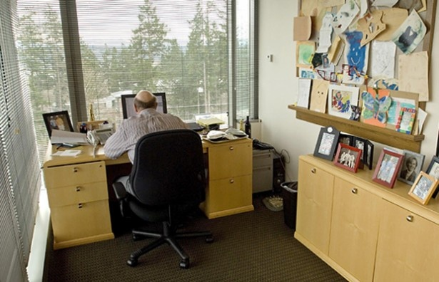 Steve Ballmer (Microsoft)