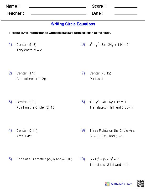 2150 best images about Maths Geometry and Measure Secondary – Tangents to Circles Worksheet