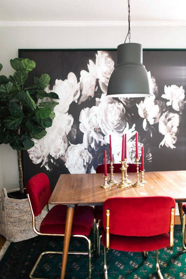 BSHT Fall Home Tour - Claire Brody Designs