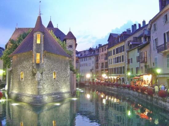 annecy, france | Annecy Tourism and Vacations: 21 Things to Do in Annecy, France ...