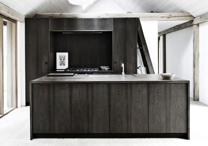 bliss blog - my happyplace...// // Danish home via remodelista