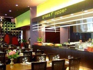 Grass Hopper Restaurant - Auckland Albert Street