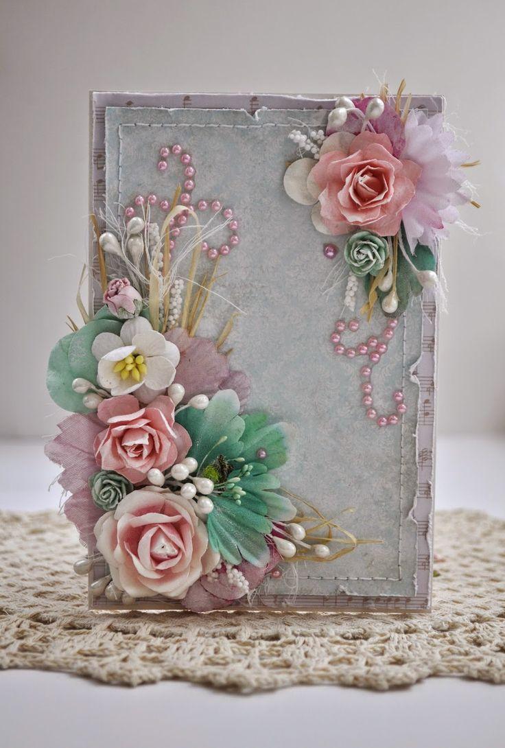 50 оттенков розового...: Моё спасибо ...