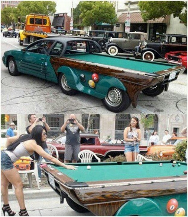 really cool truck!!! | random cool ideas | Pinterest ...