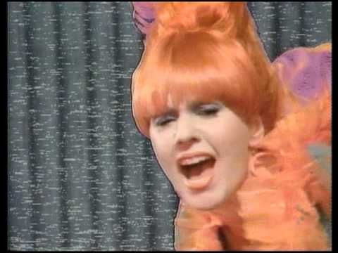 Rock Lobster|The B-52's