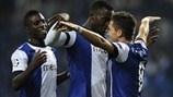 João Moutinho (FC Porto)   Porto 3-0 Dínamo Zagreb. 21.11.12.