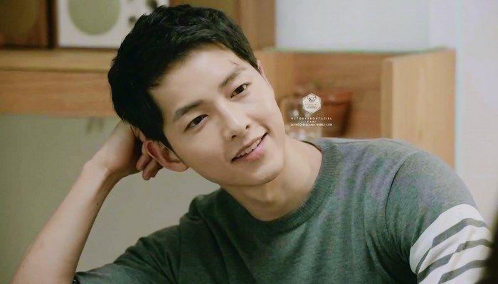 Biodata Lengkap Song Joong Ki Pemeran Kapten Yoo Si Jin 'Descendants of the Sun'…